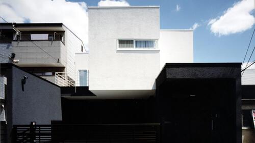 西加賀屋T邸